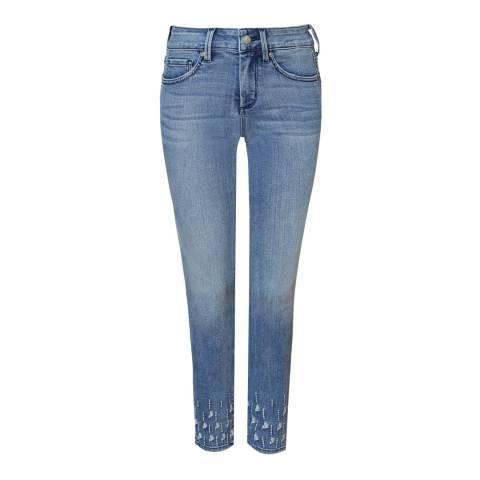 NYDJ Point Dume Sheri Slim Ankle Jeans