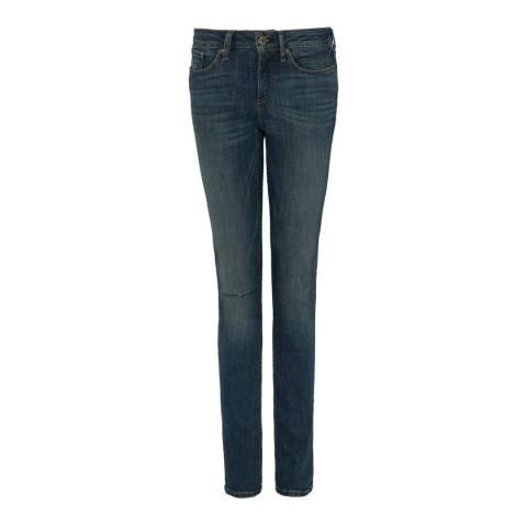 NYDJ Desert Gold Parker Slim Jeans