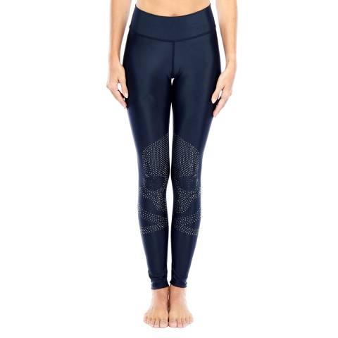 Electric Yoga Black Death Do Us Part Legging