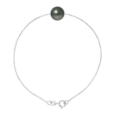 Mitzuko Black Tahitian Pearl Bracelet