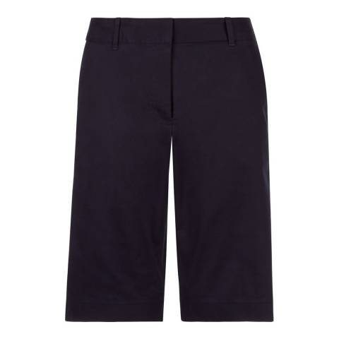 Hobbs London Blue Bay Shorts