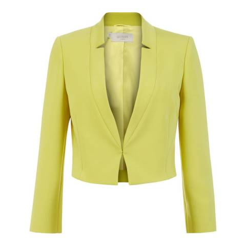 Hobbs London Lemondrop Imogen Jacket