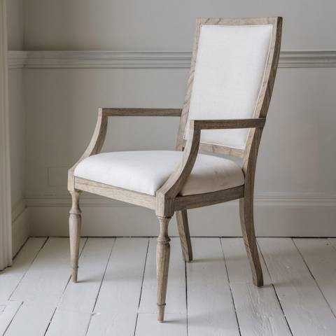 Gallery Mustique Arm Chair