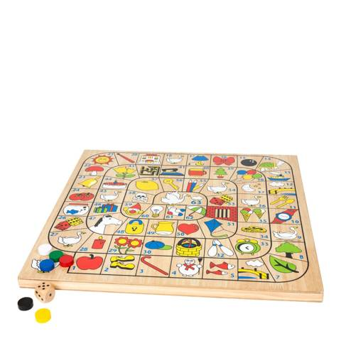BuitenSpeel Goose Game