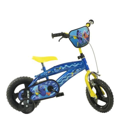 BuitenSpeel Finding Dory 12 Inch Wheel Bicycle