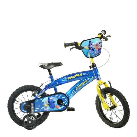 BuitenSpeel Finding Dory 16 Inch Wheel Bicycle