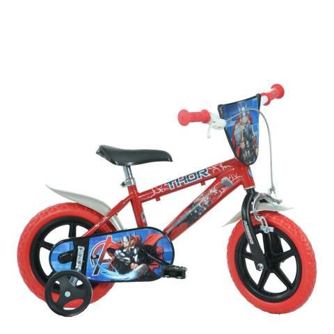 BuitenSpeel Thor 12 Inch Wheel Bicycle