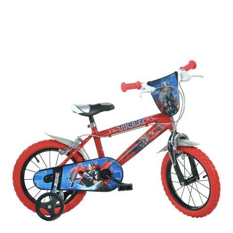 BuitenSpeel Thor 14 Inch Wheel Bicycle