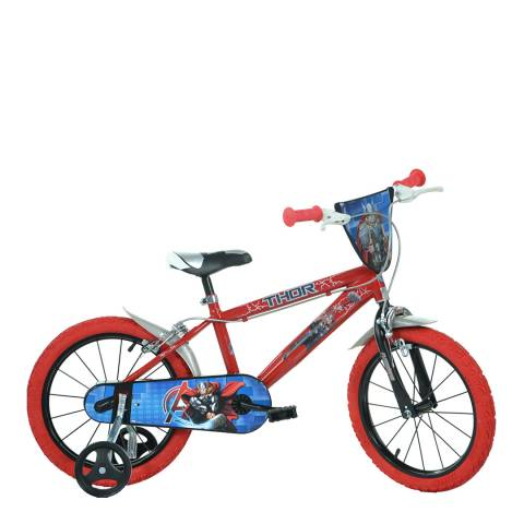 BuitenSpeel Thor 16 Inch Wheel Bicycle