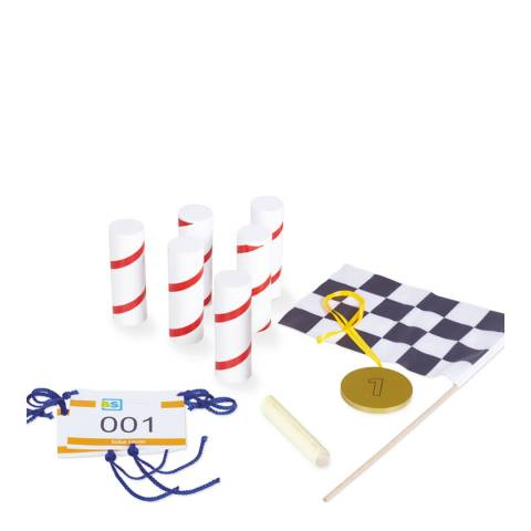 BuitenSpeel Race Set