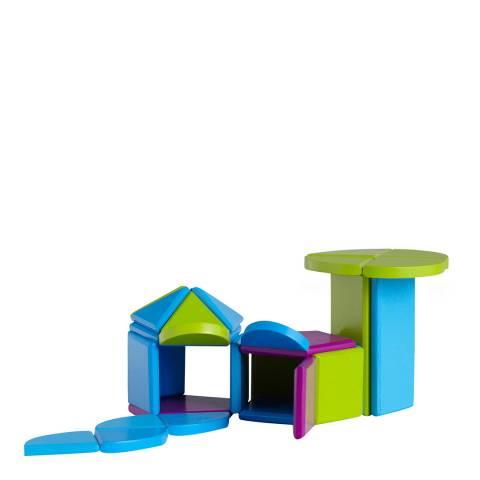 BuitenSpeel Summerhouse Magnet Blocks