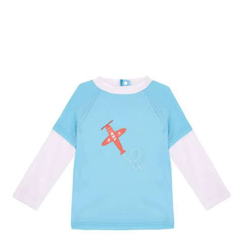 Sunuva Airplane Rash Vest
