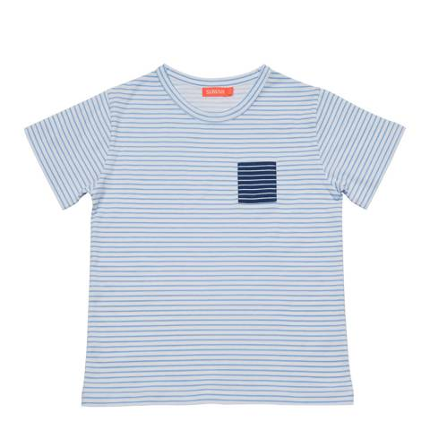 Sunuva Stripe T Shirt