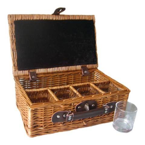 Perfect Picnic Whisky Hamper