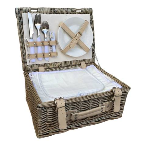 Perfect Picnic Fitted Chill Hamper
