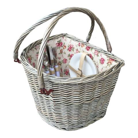 Perfect Picnic Bicycle Picnic Basket