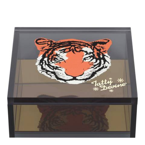 Tatty Devine Tiger Storage Box
