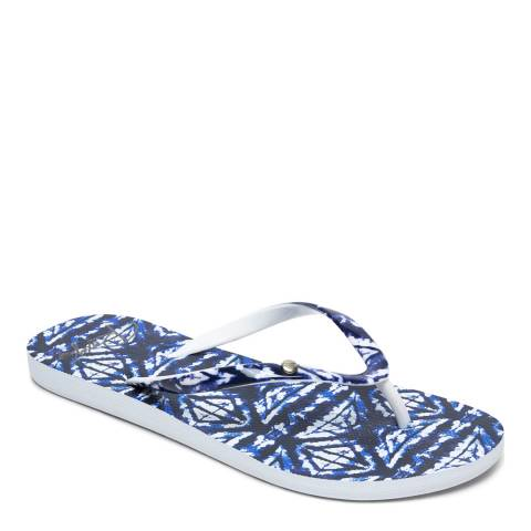 Roxy PORTOFINO II J SNDL BLU Basic Sandal