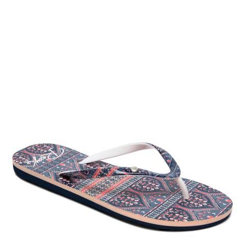 Roxy PORTOFINO II J SNDL BUF Basic Sandal