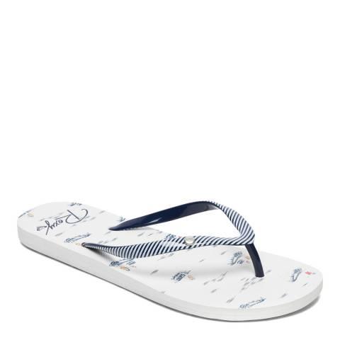 Roxy PORTOFINO II J SNDL BWT Basic Sandal