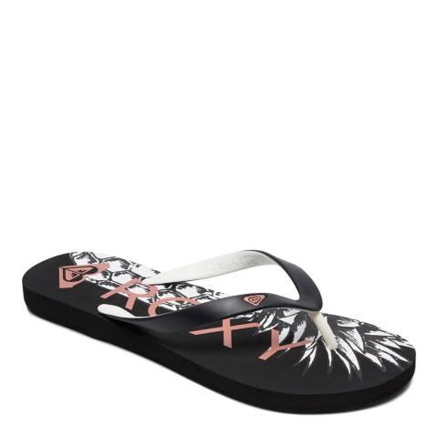 Roxy TAHITI VI J SNDL BLK Basic Sandal