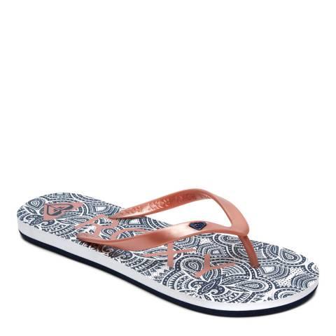 Roxy TAHITI VI J SNDL RSG Basic Sandal