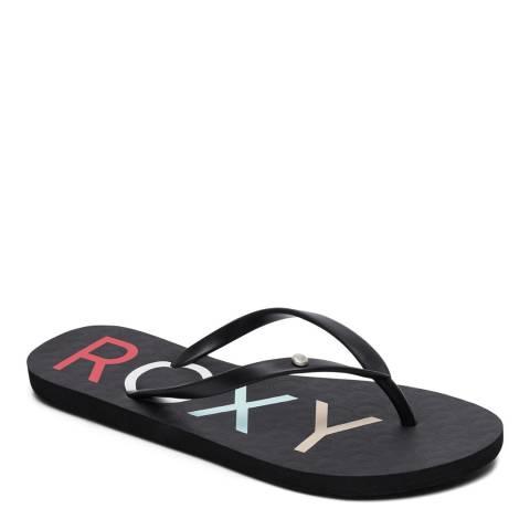 Roxy SANDY II J SNDL BL0 Basic Sandal