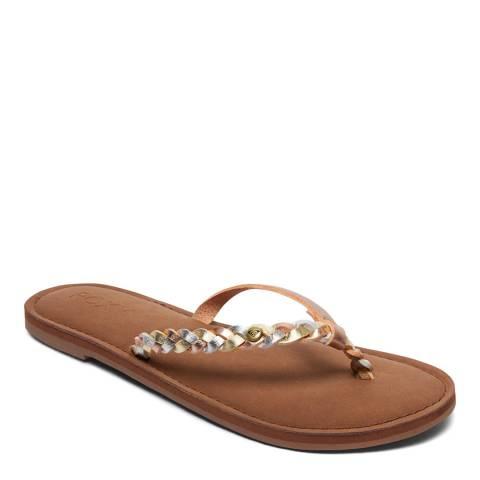 Roxy LIVIA J SNDL MLT Fashion Sandal