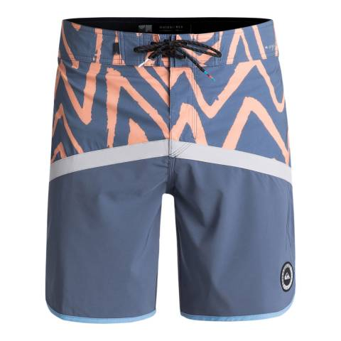 Quiksilver HIGHTECHTO18 M BDSH SZM6 Boardshort