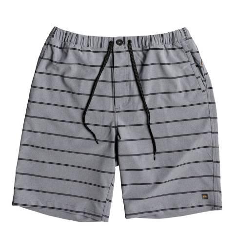 Quiksilver SUVAAMPHIBIAN M SHOR KVJ0 Hybrid Shorts