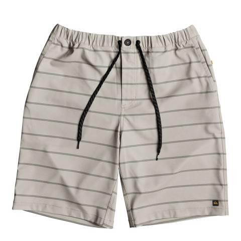 Quiksilver SUVAAMPHIBIAN M SHOR TMN0 Hybrid Shorts