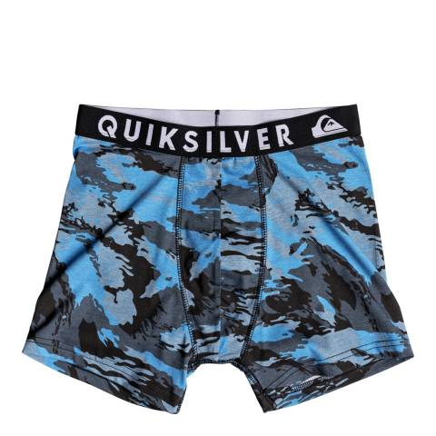Quiksilver BOXER POSTER M BXBR BYJ0 Boxer/Brief