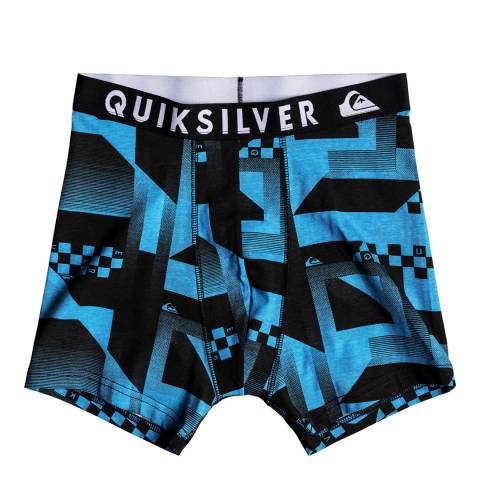 Quiksilver BOXER PACK M BXBR AST Boxer/Brief