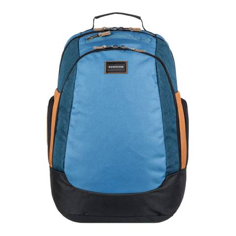 Quiksilver Blue 1969 Special Plus Large Backpack