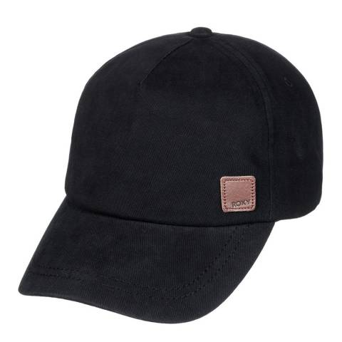 Roxy Black Extra Innings A Baseball Hat
