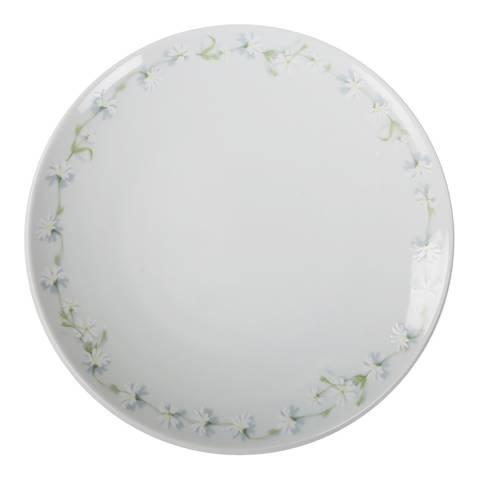 Jersey Pottery Stellaria Set of 4 Dinner Plates