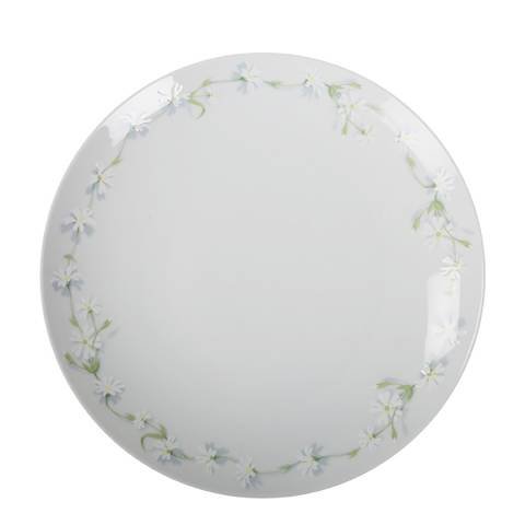 Jersey Pottery Stellaria Set of 4 Side Plates