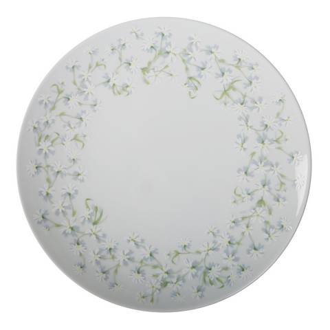 Jersey Pottery Stellaria Charger Plate