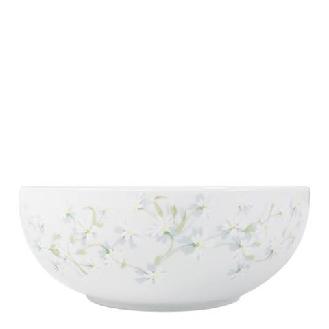 Jersey Pottery Stellaria Serving Bowl, 23cm