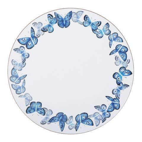 Jersey Pottery Azure Set of 4 Tablemats