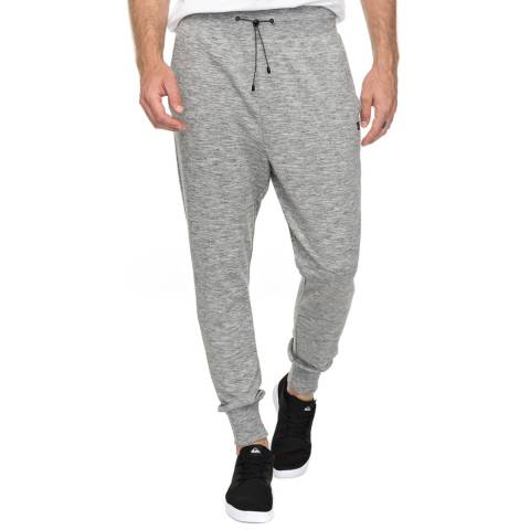 Quiksilver Mid Grey Air Sweatpants