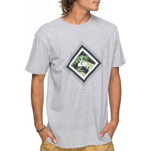 Quiksilver Grey Crimsky T-Shirt