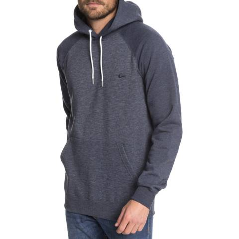 Quiksilver Navy Everday Hooded Sweatshirt