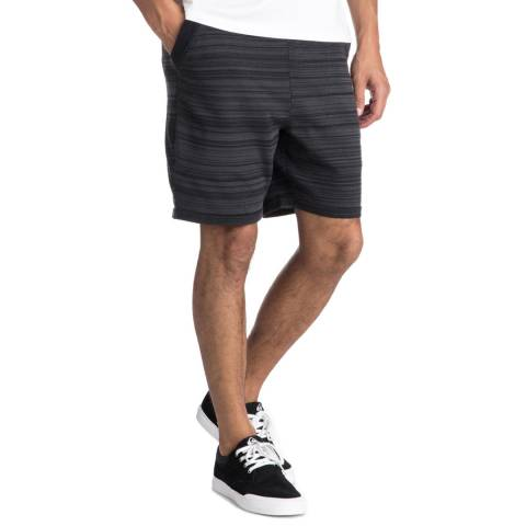 Quiksilver Dark Grey Highland Shorts