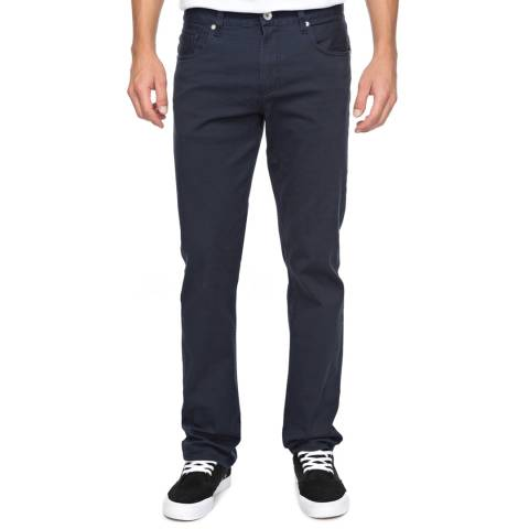 Quiksilver Navy Pants