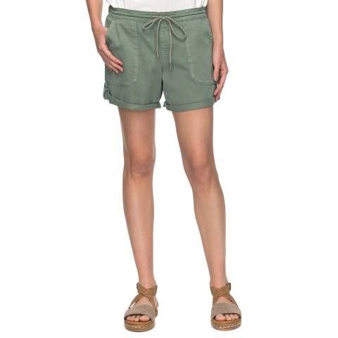 Roxy Green Arecibo MultiLength Shorts