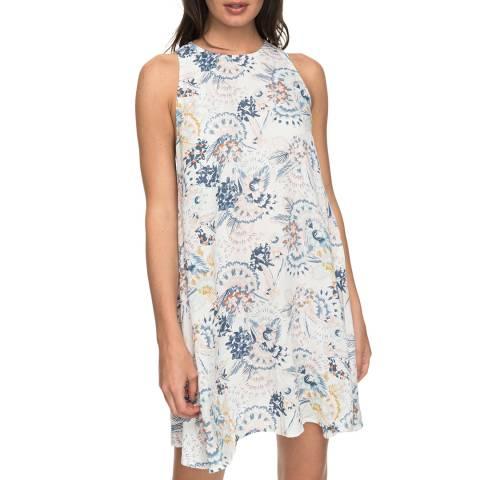 Roxy Multi Sweet Seas - Tank Dress