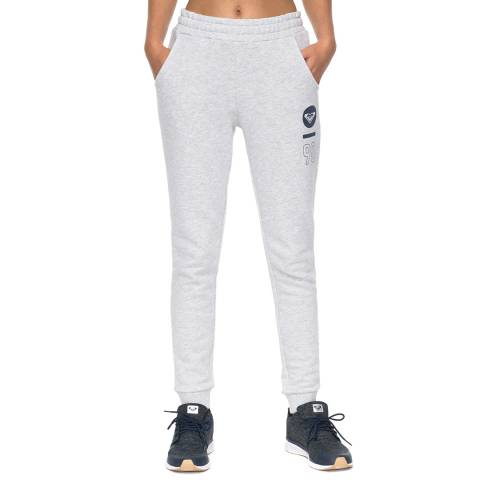 Roxy Grey Chill Together A - Joggers