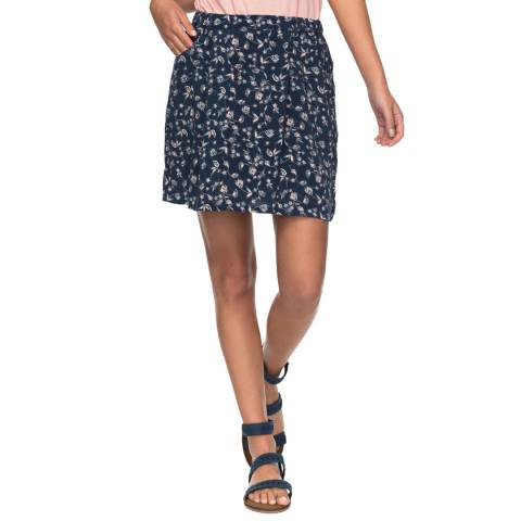 Roxy Multi Little Inagua Skirt