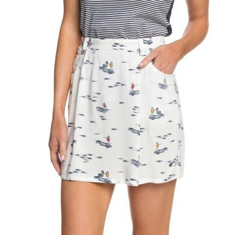 Roxy Multi Little Inagua Skirt